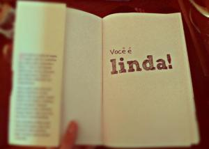VOCE E LINDA
